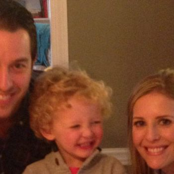 Get to know all about  sports anchor Jade McCarthy's husband Gordon Stead and their children