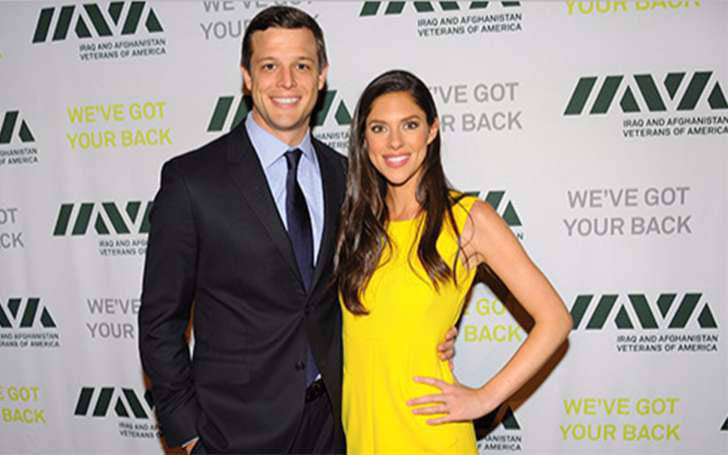 Who is Jeffrey Bruce Livingston? Know about his wife Abby Huntsman