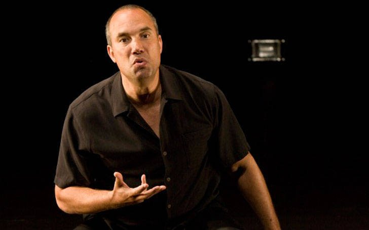 Has actor Roger Guenveur Smith been in a relation after his divorce with Carolina Smith?