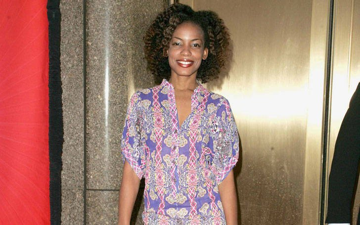 Is actress Aunjanue Ellis Married? Who is her Boyfriend? Know about her relationships & affairs