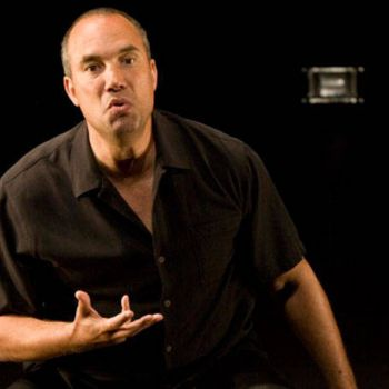 Roger Guenveur Smith's Relationship Status After His Divorce From First Wife Carolina Smith