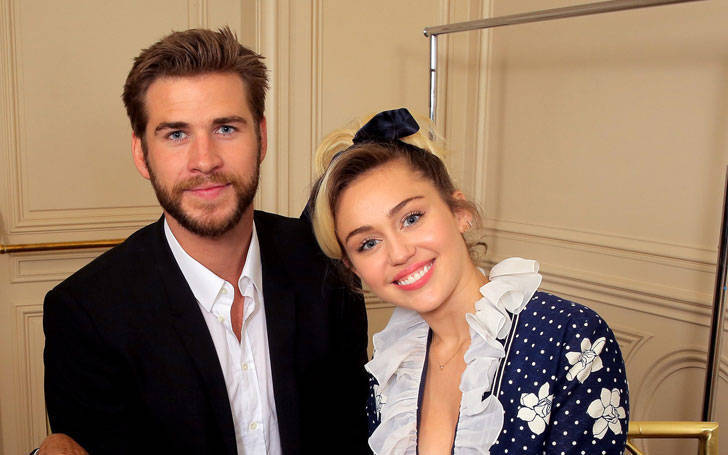 Miley Cyrus and Liam Hemsworth were engaged in 2016. Are they married now?