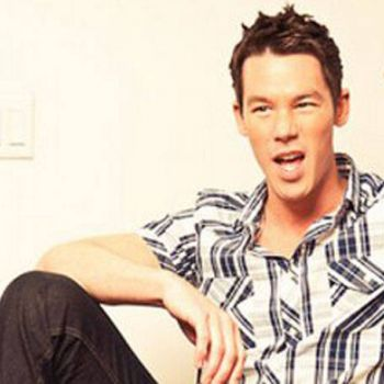 Designer David Bromstad Net Worth is $2 Million. What are his sources of income?
