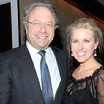 Monica Crowley's boyfreind is Bill Siegel. Are they just dating or planning to get married?