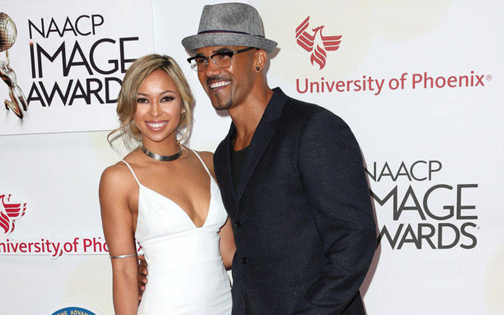 Is Shemar Moore married? Shemar Moore and Shawna Gordon are Dating right now.