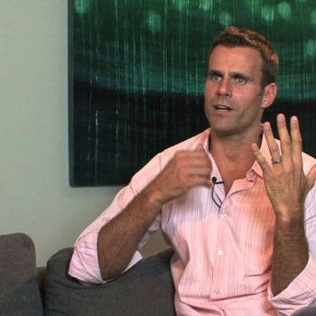 Cameron Mathison Net Worth is $2 Million. Know about his Sources of Income as an Actor