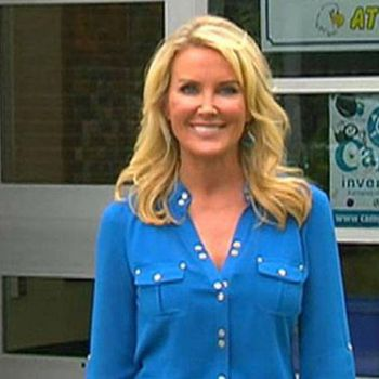 News anchor Heather Childers is still not married to Rick Carlson despite long love affair. Find out why