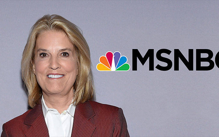 Commentator Greta Van Susteren left Fox News and has joined MSNBC.