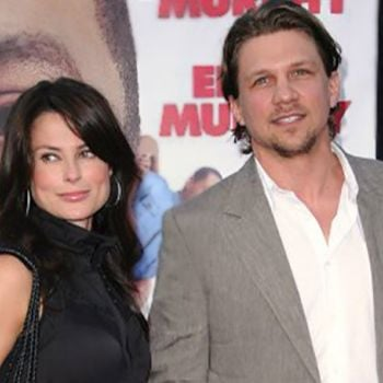 Marc Blucas, age 44, is still without children. He Married Ryan Haddon in 2009