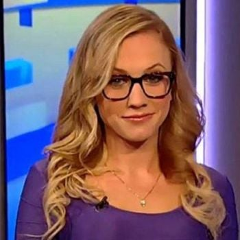 What's TV personality Katherine Timpf Net Worth? Know about her Annual Salary and Life style