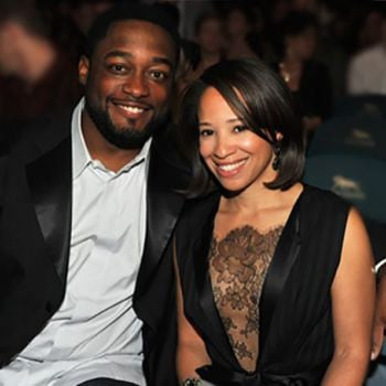 Football Coach Mike Tomlin and Kiya Winston Lead A Blissful Married Life; Their Children