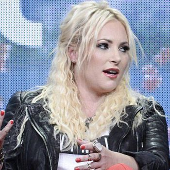 Is Columnist Meghan McCain Married? Know about her Affair and Relation