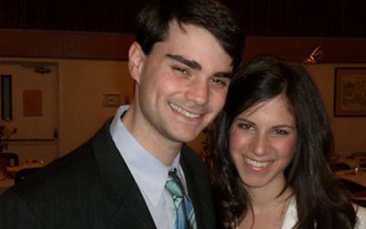 Ben Shapiro and commentator Mor Toledano's married life ...