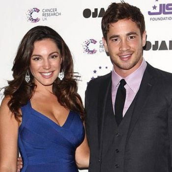 Rugby player Danny Cipriani is currently dating Kirsty Gallacher after her divorce with Paul Sampson