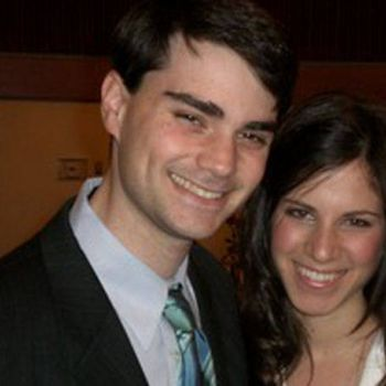 Political Commentator Ben Shapiro and Mor Toledano's Married Life: Their Family Life and Children!