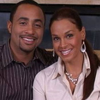 Will Smith's first wife Sheree Zampino is happily married to footballer Terrell Fletcher since 2007