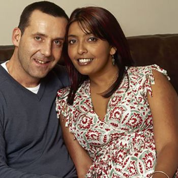 Actress Sunetra Sarker and Nick Corfield Married in 2003. How's their married life going on?