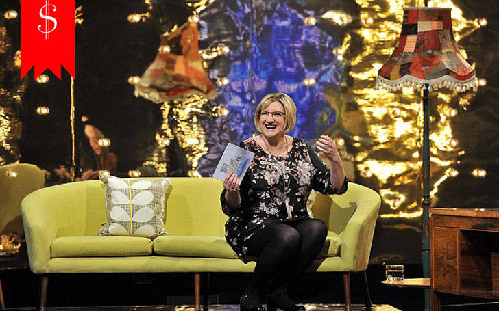 What's Comedian Sarah Millican Net Worth? Know about her Income of Sources.