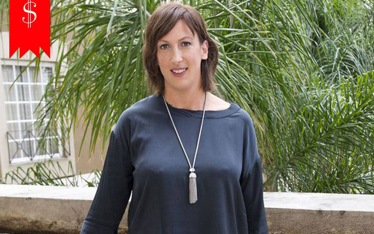 What's Miranda Hart Net Worth? Know about her Movies and TV Show Career