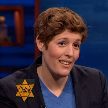 Is commentator Sally Kohn married yet? Find out about her latest affairs and relationships