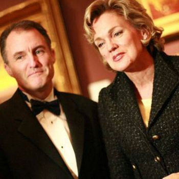 Jennifer Granholm and Daniel Mulhern are Married since 1986. Know about their Married life