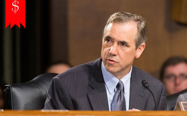 What's  US Senator Jeff Merkley Net Worth? Know about his Annual salary and Career