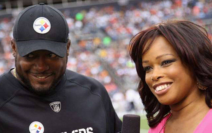 You Pam oliver sexy pics advise you
