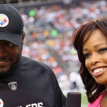 Pam Oliver and Alvin Whitney are married since 1990. Know about their Children and Family.