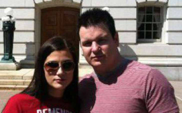Radio Host Dana Loesch and Chris Loesch are Married since 2000. Know more