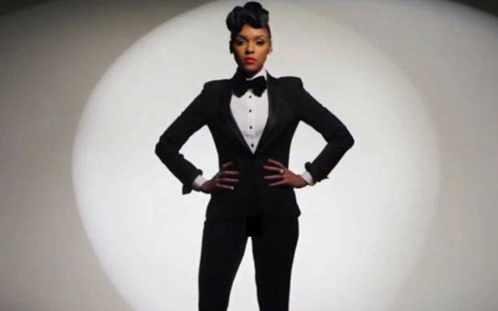 Know about luxury cars, house, net worth, and more about singer Janelle Monae