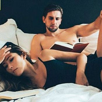 Find out more about the married life of actress Dichen Lachman and Maximilian Osinski
