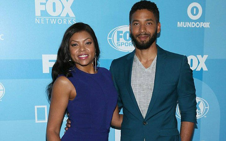 Who is actress Taraji P. Henson's Husband? Know about her Children and Family