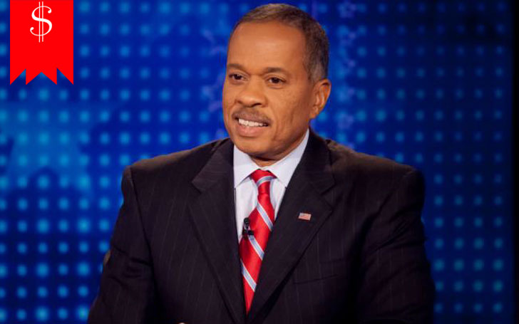 Journalist Juan Williams has net worth of $2 million. Know about his income sources and career