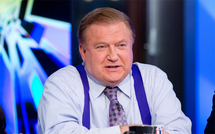 Political Analyst Bob Beckel's career is highlighted with his show named 'The Five' show