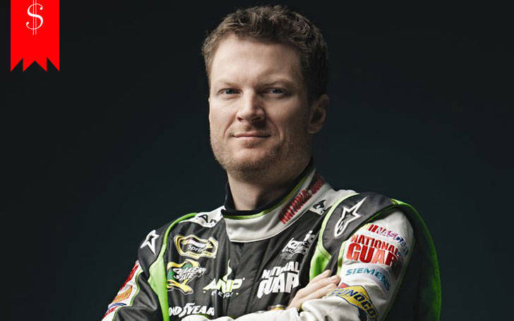 Race Car Driver Dale Earnhardt Jr. has net worth of $300 million. Know about his income & family