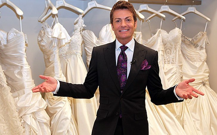 Is TV presenter Randy Fenoli married? Know about his personal life and family