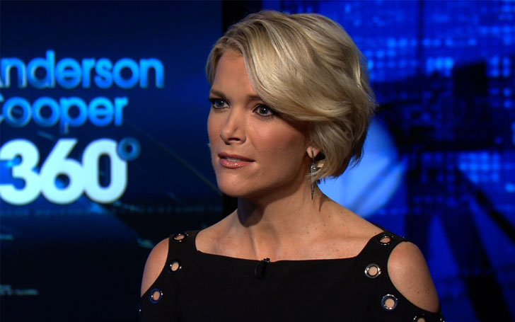 Why did Megyn Kellly leave Fox News for NBC? What is her new salary?