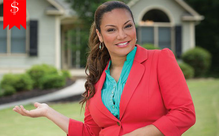 What is TV Personality Egypt Sherrod's net worth? Know about his TV show and journalism career