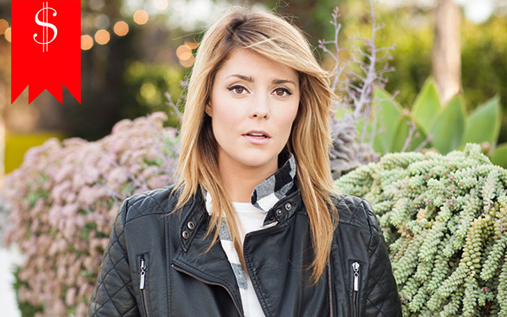 Is net worth of comedian Grace Helbig fair to her talent? Find about her career and net worth