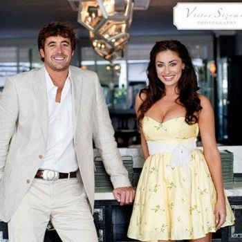 Fashion Designer Lizzie Rovsek estimated Net Worth is $25 million. Find more about his lucky husband