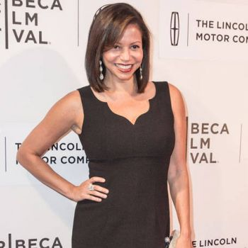 Know about producer Gloria Reuben's net worth and professional career