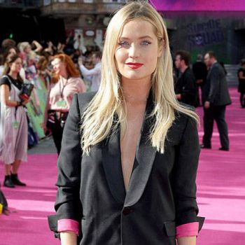 What's TV presenter Laura Whitmore's annual salary? What are his net worth and sources of income
