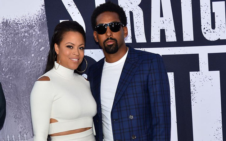 Is Actor Marlon Yates Jr. dating Shaunie O'Neal,ex-wife of Shaquille O'Neal? Know about the relation