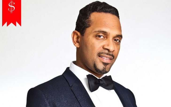 Comedian Mike Epps' net worth is around $6 million. Uncover Mike's house and career, here