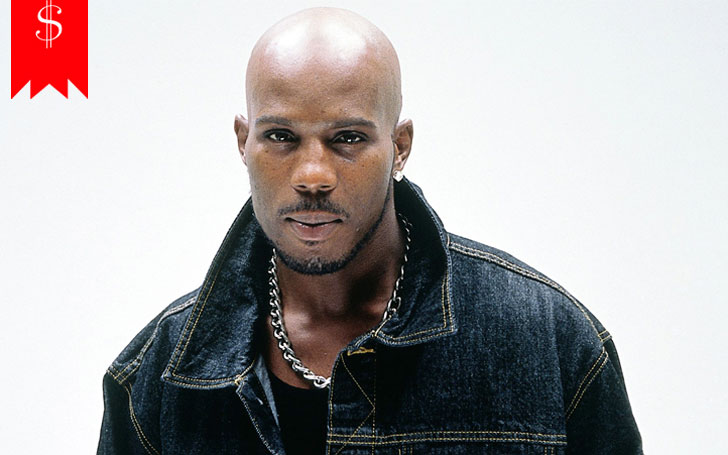 How much does rapper DMX, Earl Simmons, make in a year? His income and career are revealed here
