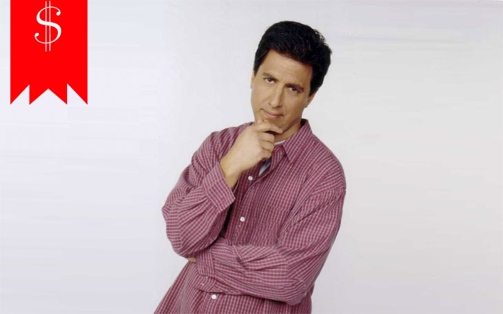 Get to know about the secrets of comedian Ray Romano's huge net worth of $120 million