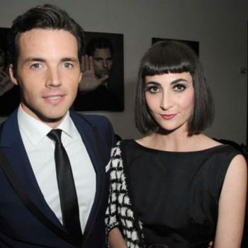 Is actor Ian Harding dating Sophie Hart? The dating history of Ian and Sophie, clarified here