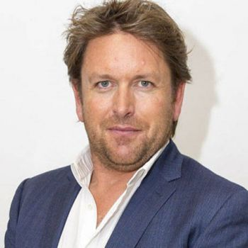 With a restaurant in Manchester, how much does James Martin earns in a year? Find it out here