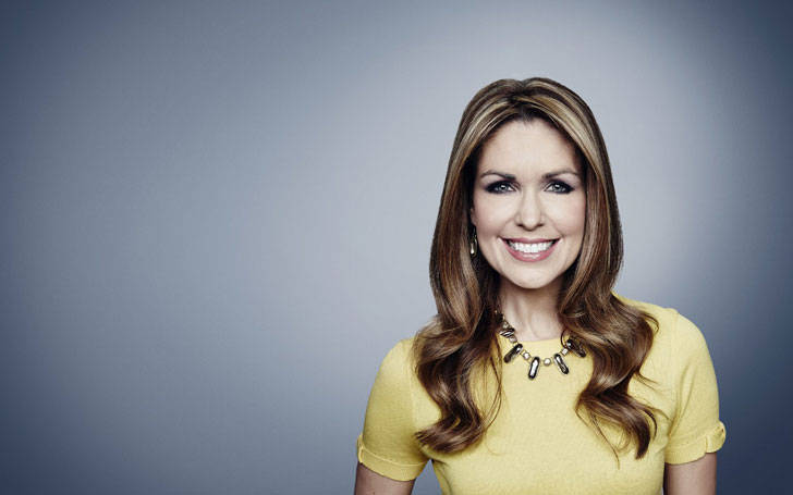 The family life of news anchor Christi Paul and her husband Peter Paul - revealed here