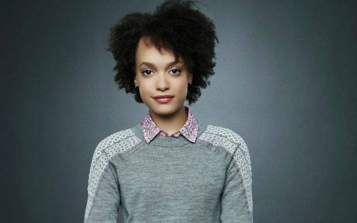 Is actress Britne Oldford single? Her personal details - highlighted here